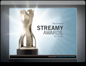 Streamy Awards 2010
