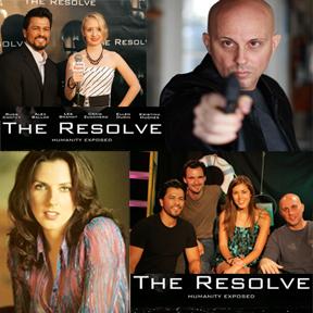 The Resolve