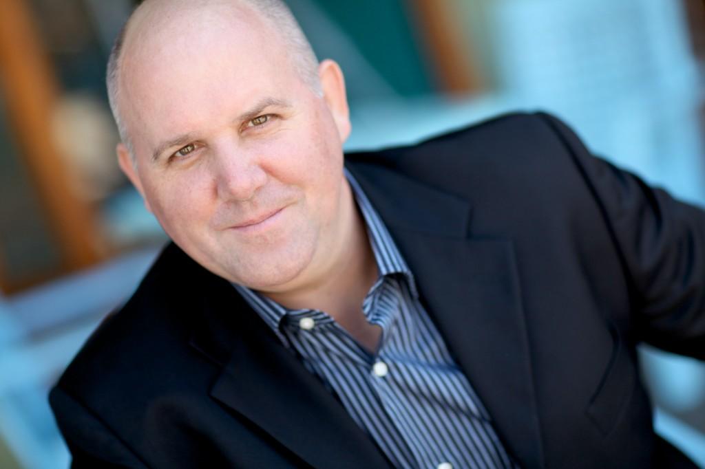 James DuMont on Actors Reporter