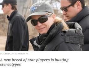 female tv directors photo