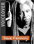 Dave Fennoy Brand