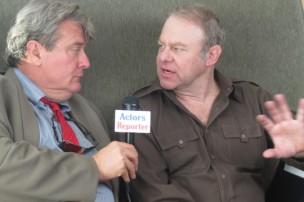 Kurt Kelly and Greg Travis