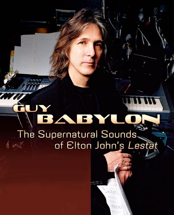 Guy Babylon