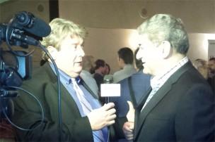 Kurt Kelly and Alec Shapiro