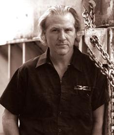 Matt Bissonette 2012