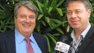 Kurt Kelly and Phil Gorn