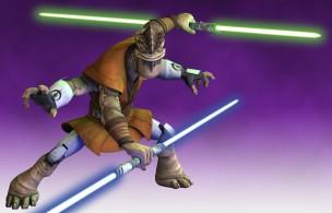 Pong Krell - Star Wars The Clone Wars