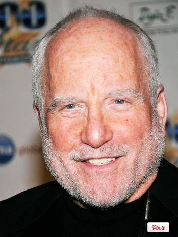 richard dreyfuss tribute photo