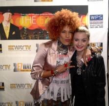 Blu Nyle with Laci Kay