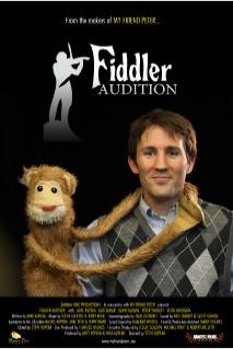 Fiddler+Audution