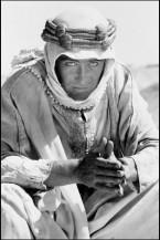 Peter O'Toole - Lawrence of Arabia