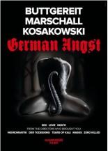 Poster German Angst copy