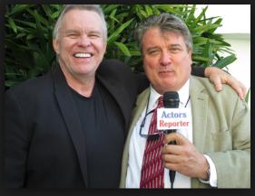 John Duffy and Kurt Kelly