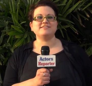 Alissa Juvan at AFM 2013