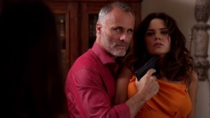 Timothy V. Murphy on Burn Notice