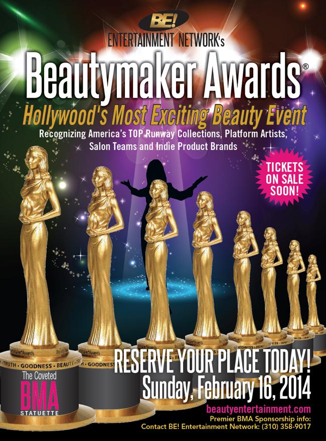 Beautymaker Awards