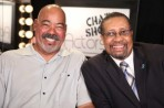 AE_Ben_Guillory_with_host_Ron_Brewington_2014-300x200