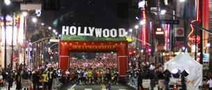 Hollywood Half Marathon