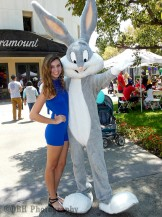 Thank you Bugs Bunny and Disney!