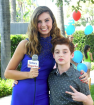 Taylor Hay and Thomas Barbusca