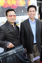 Dean Arcillas, President Fan TV