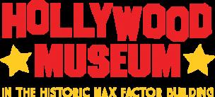 The Hollywood Musuem Logo