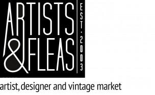 artists and fleas logo