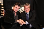 Richard Epcar and Kurt Kelly on ActorsE Chat