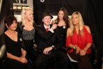 Eric Zuley, Brenda Epperson, Patty H Morris and the EZ Way Angels