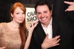 Kimberley Kates and Sandro Monetti on ActorsE Chat