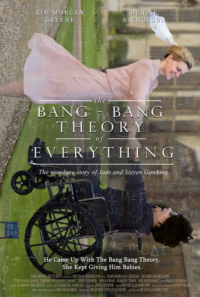 The Bang Bang Theory of Everything