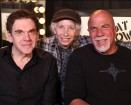 ActorsE Chat with Charles Fleischer, Pepper Jay, and Ric Drasin