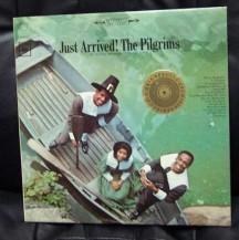 Folk LP circa 1960s