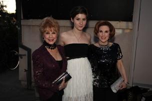 Karen Sharpe, Katelyn Haynes, Kat Kramer