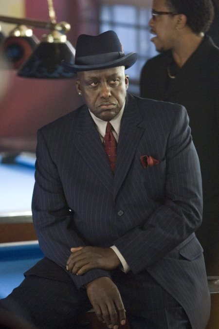 Bill Duke in Get Rich or Die Tryin' (2005)