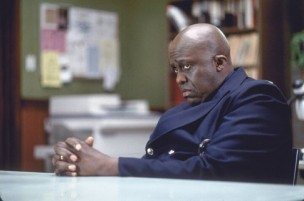 Bill Duke in National Security (2003)