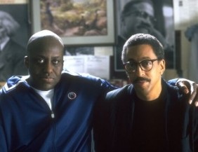 Who Killed Atlanta's Children? with Gregory Hines (2000)