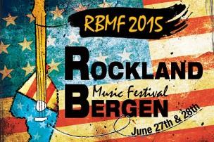 Rockland-Bergen Music Festival