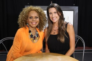 Dwan Smith and Laura-Beth Hill on ActorsE Chat Show