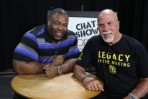 Shaun Royer and Ric Drasin on ActorsE Chat Show