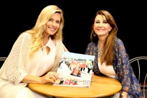 Brenda Epperson and Mary Apick on Actors Reporter Interviews
