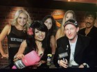The EZ Show with Billboard Chart Topper Viva Doll and The EZ Way Angels