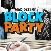mad decent block party LA