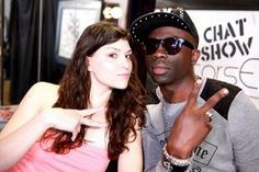 Sam Sarpong on ActorsE Chat with Kristina Nikols