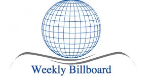 Weekly Billboard