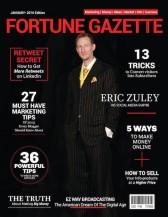 Fortune Gazette