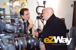 Steve Resnik and Larry Namer
