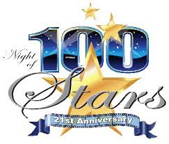 Night of 100 Stars