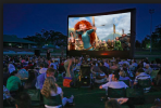 Griffith Park Movies