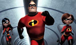 Disney's Pixar is planning The Incredibles 2